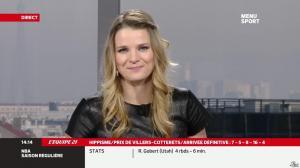 France Pierron dans Menu Sport - 12/12/13 - 14