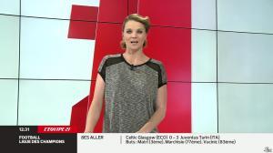France Pierron dans Menu Sport - 13/02/13 - 01