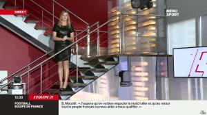 France Pierron dans Menu Sport - 14/11/13 - 03