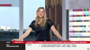France Pierron dans Menu Sport - 14/11/13 - 11