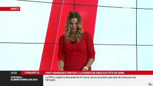 France Pierron dans Menu Sport - 16/10/13 - 03
