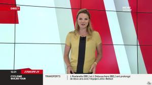France Pierron dans Menu Sport - 19/06/13 - 02