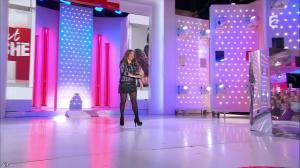 Izia dans Vivement Dimanche - 10/03/13 - 01