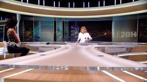Jenifer Bartoli dans le 20h - 17/03/13 - 03