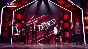 Jenifer Bartoli dans Teaser The Voice - 18/05/13 - 02