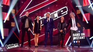 Jenifer Bartoli dans Teaser The Voice - 20/04/13 - 01
