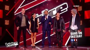 Jenifer Bartoli dans Teaser The Voice - 20/04/13 - 02