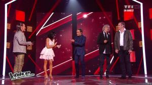 Jenifer Bartoli dans The Voice - 11/05/13 - 01