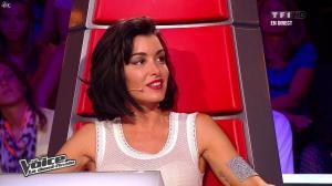 Jenifer Bartoli dans The Voice - 11/05/13 - 02