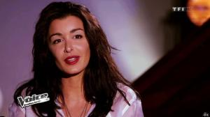 Jenifer Bartoli dans The Voice - 16/03/13 - 01
