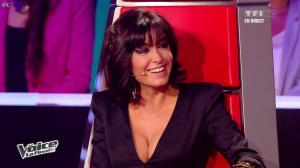 Jenifer Bartoli dans The Voice - 18/05/13 - 01