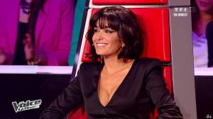 Jenifer Bartoli dans The Voice - 18/05/13 - 04