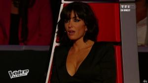 Jenifer Bartoli dans The Voice - 18/05/13 - 05