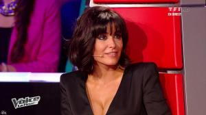Jenifer Bartoli dans The Voice - 18/05/13 - 09