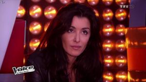 Jenifer Bartoli dans The Voice - 30/03/13 - 01