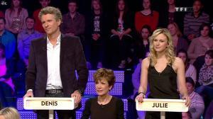Julie Taton dans le Grand Concours - 08/03/13 - 01