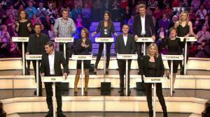 Karine Ferri dans le Grand Concours - 08/03/13 - 01