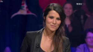 Karine Ferri dans le Grand Concours - 08/03/13 - 02