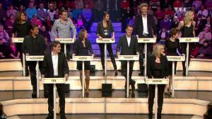 Karine Ferri dans le Grand Concours - 08/03/13 - 03