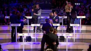 Karine Ferri dans le Grand Concours - 08/03/13 - 04