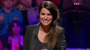 Karine Ferri dans le Grand Concours - 08/03/13 - 06