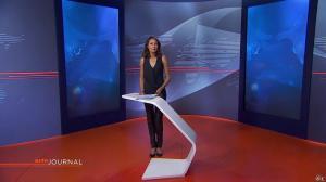 Leïla Kaddour Boudadi au JT d'Arte - 03/07/13 - 01