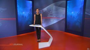 Leïla Kaddour Boudadi dans le Journal d'Arte - 27/02/13 - 01
