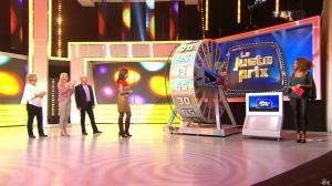 Doris Rouesne dans le Juste Prix - 07/12/12 - 06