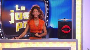 Doris Rouesne dans le Juste Prix - 11/11/13 - 02