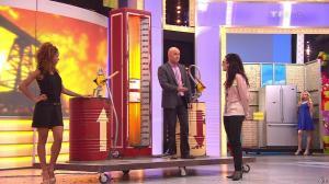 Les Gafettes, Doris Rouesne et Nadia Aydanne dans le Juste Prix - 05/03/13 - 12