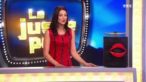 Fanny Veyrac dans le Juste Prix - 01/11/13 - 03