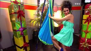 Fanny Veyrac dans le Juste Prix - 04/03/13 - 02