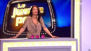 Fanny Veyrac dans le Juste Prix - 04/11/13 - 02