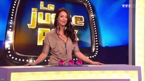 Fanny Veyrac dans le Juste Prix - 04/11/13 - 04