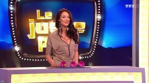Fanny Veyrac dans le Juste Prix - 04/11/13 - 05