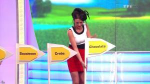 Fanny Veyrac dans le Juste Prix - 05/03/13 - 02