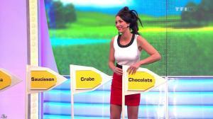 Fanny Veyrac dans le Juste Prix - 05/03/13 - 03
