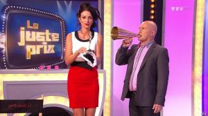 Fanny Veyrac dans le Juste Prix - 05/03/13 - 11
