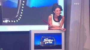 Fanny Veyrac dans le Juste Prix - 05/03/13 - 14