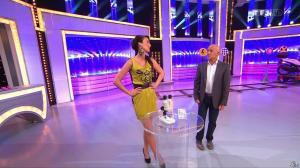 Fanny Veyrac dans le Juste Prix - 06/11/13 - 01