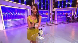 Fanny Veyrac dans le Juste Prix - 06/11/13 - 02