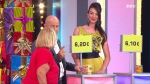 Fanny Veyrac dans le Juste Prix - 06/11/13 - 06