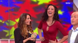 Fanny Veyrac dans le Juste Prix - 07/11/13 - 15