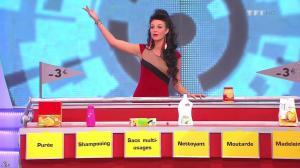 Fanny Veyrac dans le Juste Prix - 08/03/13 - 02