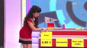 Fanny Veyrac dans le Juste Prix - 08/03/13 - 03