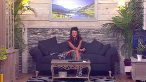 Fanny Veyrac dans le Juste Prix - 08/03/13 - 21