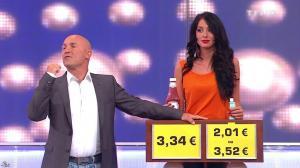 Fanny Veyrac dans le Juste Prix - 09/10/12 - 09