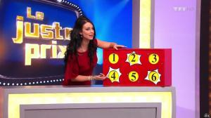 Fanny Veyrac dans le Juste Prix - 11/12/12 - 03