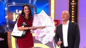 Fanny Veyrac dans le Juste Prix - 11/12/12 - 06