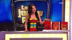 Fanny Veyrac dans le Juste Prix - 23/09/13 - 09
